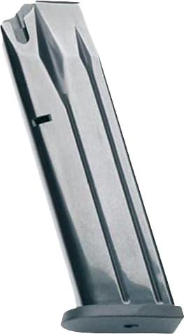 Beretta JM4PX4010 Mag PX4 40 S&W 10rd Steel Black Finish