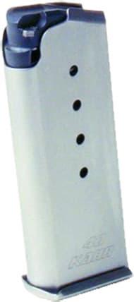 Kahr Arms KS520 Kahr Covert/PM/CM/MK 40 S&W 5rd Stainless Steel