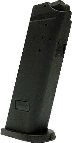 HK 214854S USP 40 Smith & Wesson (S&W) 10rd Polymer Black Finish