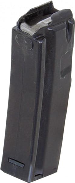 HK 215610S HK MP5 9mm 15rd Black Finish