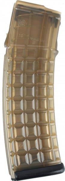 Steyr 1200050510 AUG 223 Remington 42rd AUG Polymer Clear Body/Black Base