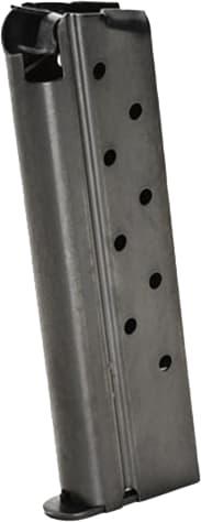 Springfield Armory PI0927 1911 Magazine 9mm 9rd Blued Steel