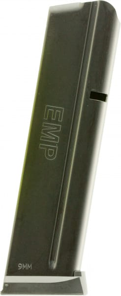 Springfield Armory PI6069 1911 EMP 9mm 10rd Black Finish