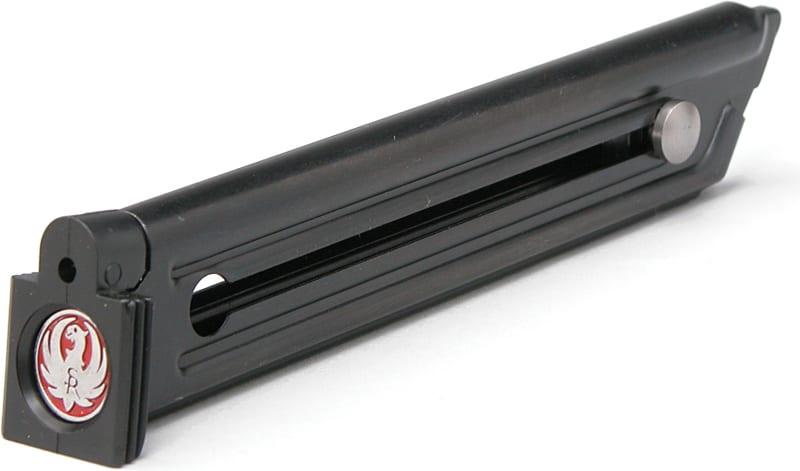 Ruger 90046 Mark II 22 Long Rifle 10rd Blued Finish