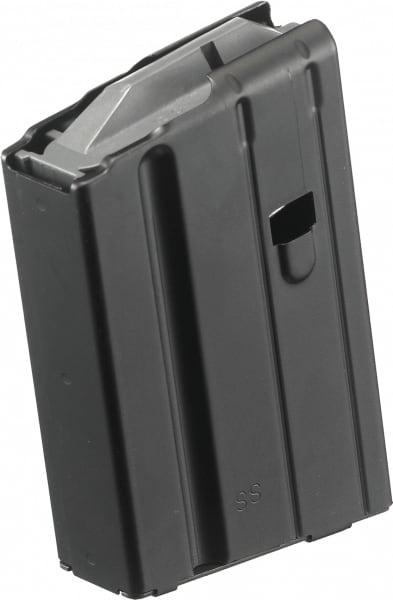 Ruger 90384 SR-556 .223/5.56 NATO 10rd Steel Black Finish
