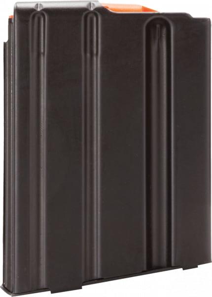 Ruger 90428 SR-556 .223/5.56 NATO 5rd Steel Black Finish