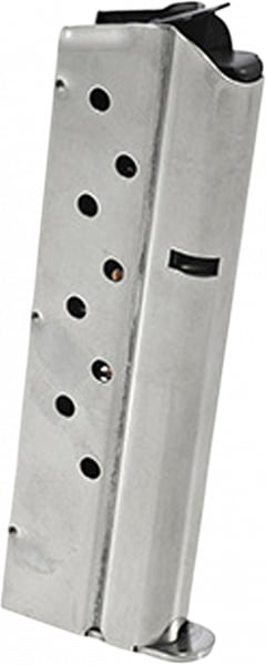Ruger 90600 SR1911 9mm Luger 9rd Metal Stainless Finish