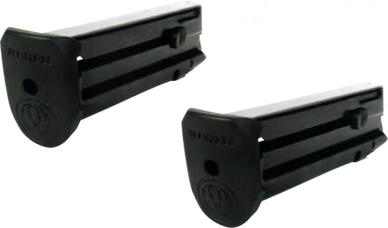 Ruger 90647 Ruger SR22 22 Long Rifle 10rd Black Finish