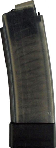 CZ 11351 Scorpion Magazine 9mm 20rd Smoke Finish