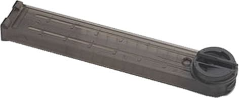 FN 3816101050 PS90 5.7mmX28mm 30rd Smoke Finish