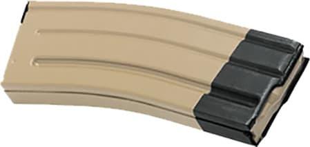 FN 98880 Scar 16S 5.56 NATO 30rd Aluminum FDE Finish