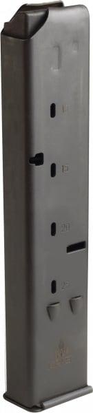 IWI UPM925 Uzi 9mm 25rd Black Finish