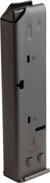IWI UPM920 Uzi 9mm 20rd Black Finish