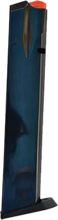 Grand Power GP9MAG26 Single Stack 9mm 26rd Black Finish
