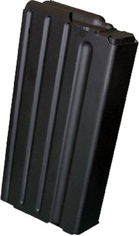 DPMS MA3082 LR-308 308 Winchester/7.62 NATO 20rd Black Steel