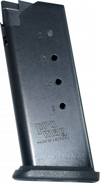 ProMag SPR08 XD-S 45 ACP 5rd Blued Finish
