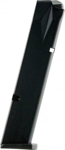 ProMag TAUA2 Magazine Taurus PT92 9mm 20rd Blued Finish Steel