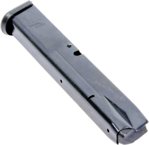 ProMag BERA7 Beretta 96 40 S&W 20rd Black Finish