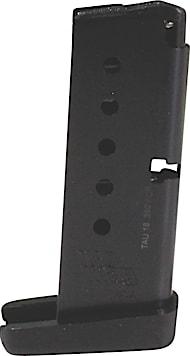 ProMag TAU18 TCP 380 ACP 6rd Black Finish
