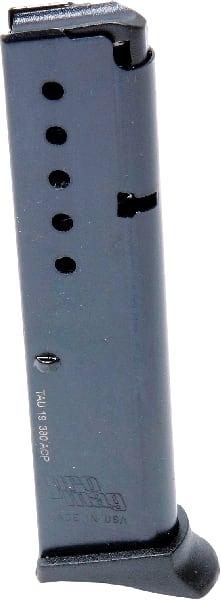 Pro Mag TAU19 TCP 380 ACP 10rd Black Finish