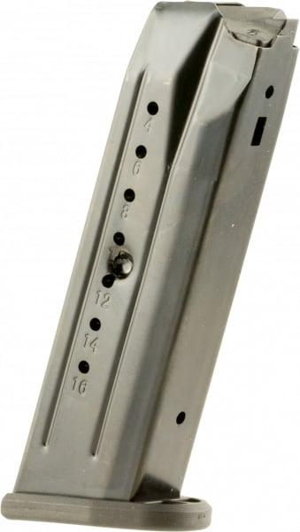 ProMag RUG19 Ruger SR9 9mm 10rd Black Finish