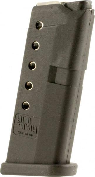 ProMag GLK10 Glock 42 380 ACP 6rd Black Finish