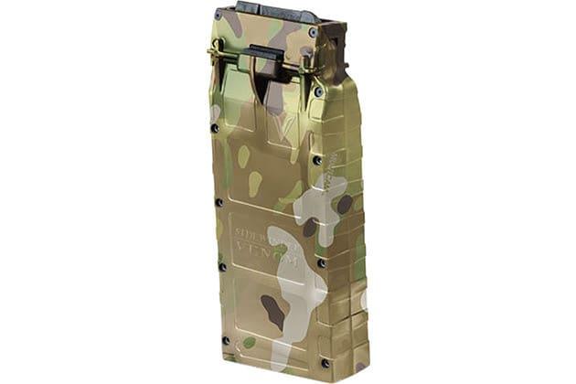"Adaptive Tactical 00923 Sidewinder Venom 12GA 2.75"" 10rd Poly MultiCam"