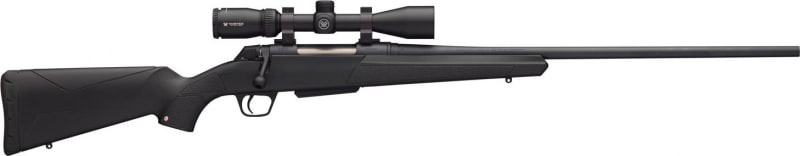 "Winchester Guns 535705228 XPR Vortex Scope Combo Bolt 30-06 24"" 3+1 Blued"