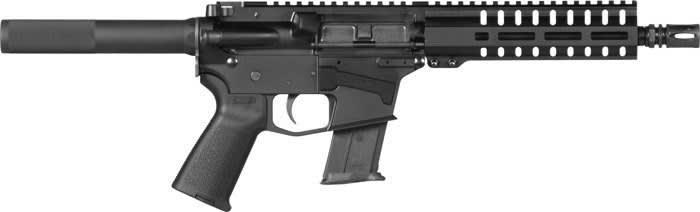 "CMMG 57A245C MK57 Pistol 8"" 20rd Black M-LOK"