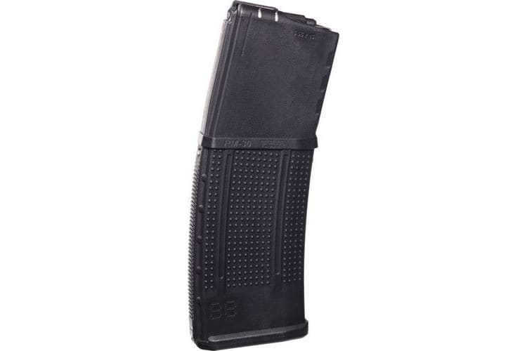 PRO RM30SL Mag AR15 5.56 30rd Steellined Poly