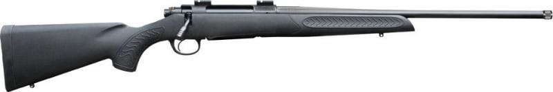 """T/C Arms 10058 Compass Composite Bolt 30-06 24"""" 5+1 Blued"""