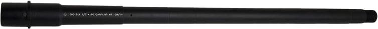 "Ballistic Advantage BABL300011M Modern Series 300 AAC Blackout/Whisper (7.62X35mm) 16"" QPQ Corrosion Resistant"