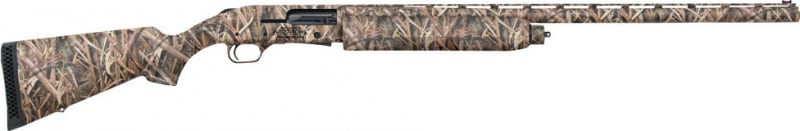 "Mossberg 85141 930 Semi-Auto 12GA 28"" 3"" Synthetic Stock Mossy Oak Blades"