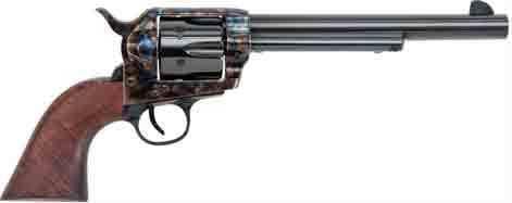 "Traditions SAT73-004 1873 SAA .45LC 7.5"" Revolver BLUED/CCH Revolver"