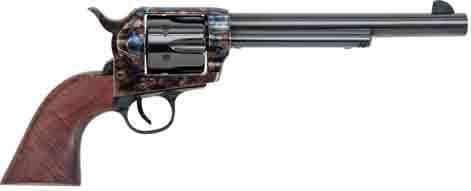 """Traditions SAT73-802 1873 SAA .44 Mag7.5"""" Revolver BLUED/CCH Revolver"""