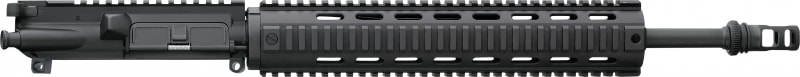 "Bushmaster 92866 Flat Top M4 Pre Ban 300 AAC Blackout 16"" Carbon Steel Black Parkerized Barrel Finish"