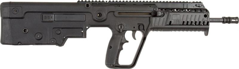 """IWI XB16L Tavor X95 Semi-Auto .223/5.56 NATO 16.5"""" 30+1 Polymer Black"""