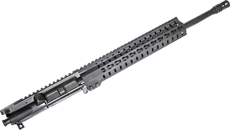 "CMMG 30B129A Mk4 T 300 AAC Blackout/Whisper (7.62x35mm) 16"" 4140 Steel Black"