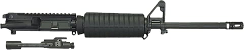 "Windham Weaponry UR16LHB Complete Upper Assembly .223/5.56 NATO 16"" 4150 Steel Heavy Contour Black Barrel Finish"