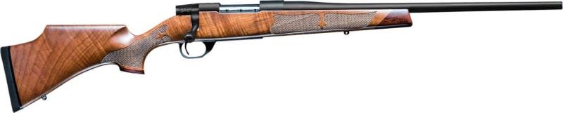 "Weatherby VWR308NRO0 Vanguard Camilla Bolt 308 Winchester/7.62 NATO 20"" 5+1 Turkish Walnut Stock Blued"