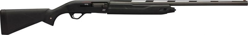 """Winchester Guns 511205391 SX4 Semi-Auto 12GA 26"""" 3"""" Stock Black Synthetic Receiver"""