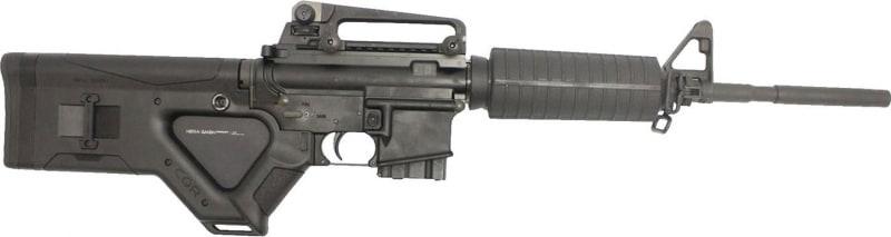 "Stag Arms SA1FLD Model 1FL Featureless Semi-Auto .223/5.56 NATO 16"" 10+1 Hera CQR Featureless Black"
