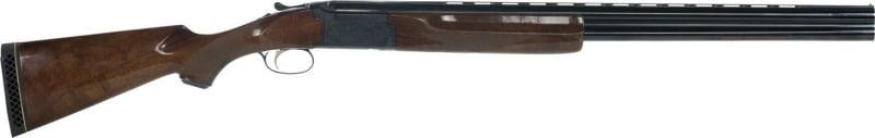 "Winchester Guns 513046361 101 Over/Under 12GA 28"" 3"" Turkish Walnut Stock Blued Rcvr"