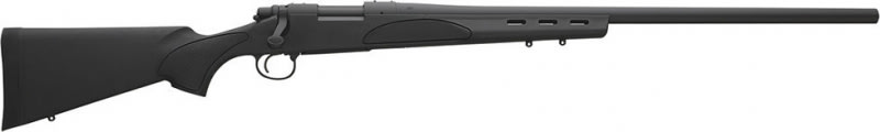 "Remington Firearms 84215 700 SPS Varmint Bolt 223 Rem 26"" 5+1 Blued"