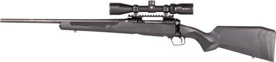 Savage 57326 110 Apex Hunter XP Left Hand Vortex