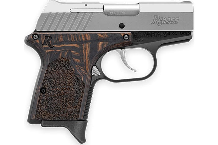 Remington 96246 RM380 Mirco Light 380 ACP