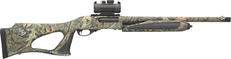 "Remington 81062 870 Pump 12GA 20"" 3.5"" Synthetic Mossy Oak Obsession"