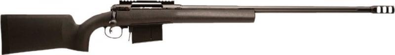 "Savage 19481 10/110 FCP HS Precision Bolt 338 Lapua Magnum 26"" HB FB MB 5+1 Fiberglass HS Precision Black"