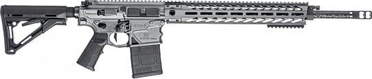 Nemo Arms XO65CM20CF XO Carbon 6.5 Creedmoor 20