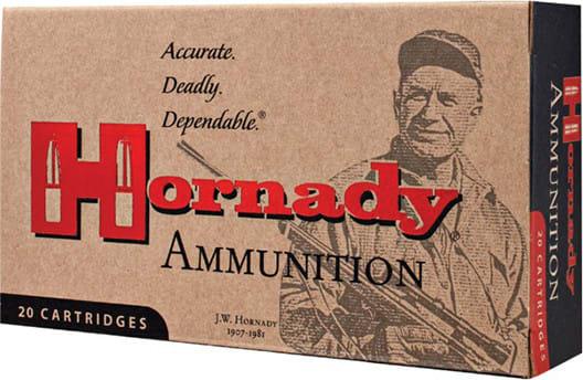 Hornady 83481 6.8 SPC 100 GMX - 20rd Box